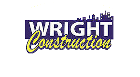 Wright Construction logo